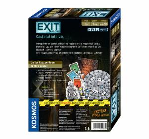 EXIT - Castelul interzis [2]