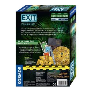 EXIT - Insula uitata2