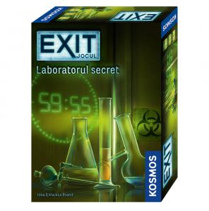 EXIT - Laboratorul Secret0
