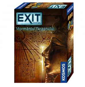 EXIT - Mormantul Faraonului [0]