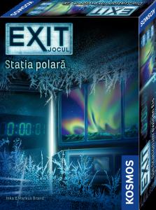 EXIT - Statia polara0