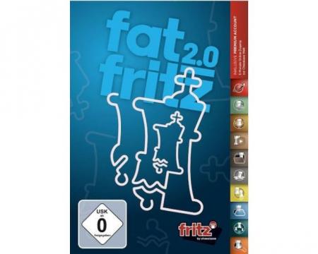 Fat Fritz 2.0