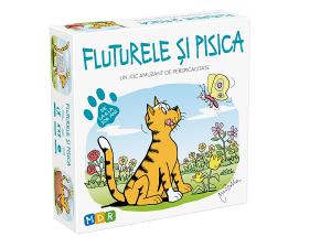 Fluturele si Pisica (RO) [0]