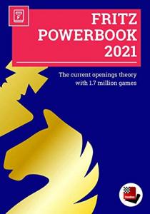 Fritz Powerbook 20210