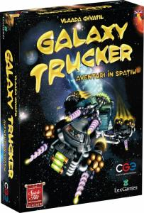 Galaxy Trucker [0]
