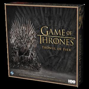 Game of Thrones: Tronul de Fier2