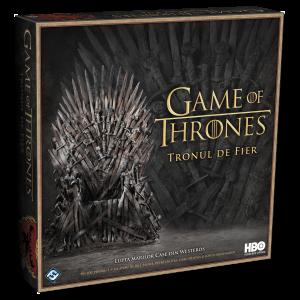 Game of Thrones: Tronul de Fier1