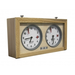 Ceas de sah mecanic GARDE1