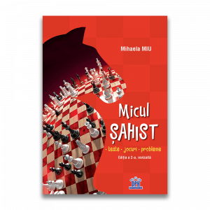 Micul Sahist, editia a -2-a revizuita0
