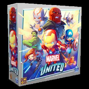 Marvel United [0]