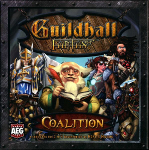 Guildhall Fantasy: Coalition0