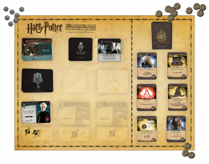 Harry Potter Hogwarts Battle: Jocul de baza (EN)1
