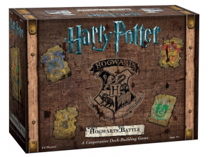 Harry Potter Hogwarts Battle: Jocul de baza (EN)3