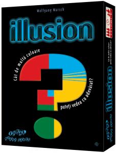 ILLUSION [0]