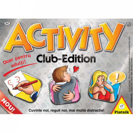 Joc Activity Club Edition [1]