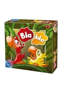 JOC BLA-BLA, ed.a 2-a