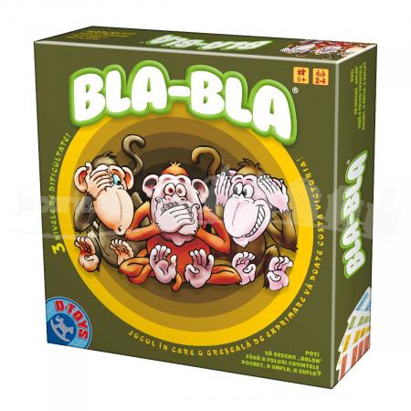 JOC BLA-BLA [0]