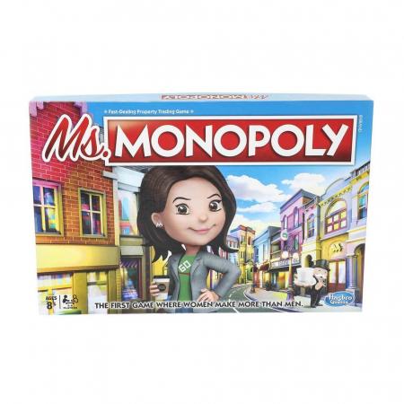 Joc de Societate Ms Monoply [0]