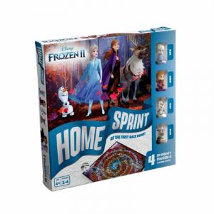 Joc Frozen II Home Sprint0