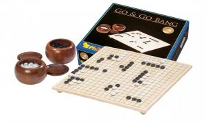 Joc Go Profesional - Turneu - 47,5 x 44,5 cm0