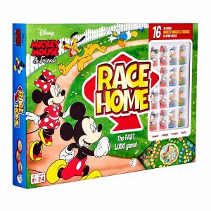 Joc Mickey Mouse & Friends Race Home