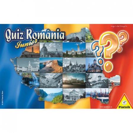 Joc Romania Quiz Junior [0]
