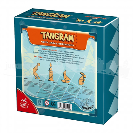 Joc Tangram [1]