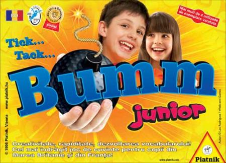 Joc Tick Tack...Bumm Junior [1]
