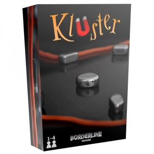 Kluster [0]