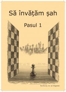 Sa invatam sah - Pasul 1 - Caiet de exercitii
