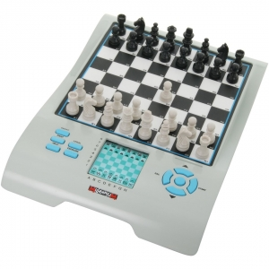 Karpov Chess School - computer de sah 8 in 1
