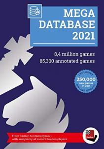 MegaDatabase 2021