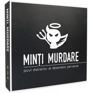 Minti Murdare (RO) [0]