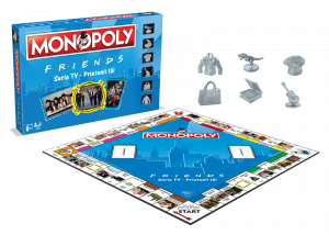 Monopoly - Friends (RO)1
