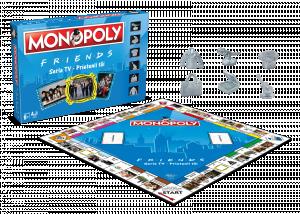 Monopoly - Friends (RO) [2]