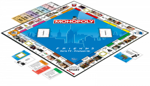 Monopoly - Friends (RO)2