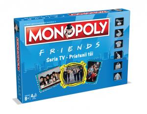 Monopoly - Friends (RO) [1]