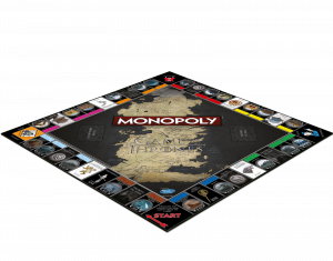 Monopoly - Game of Thrones (RO)3