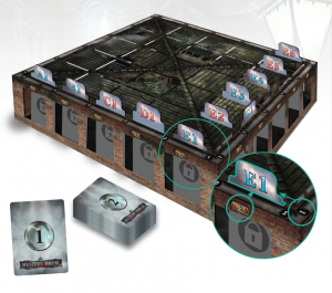 Mystery House (RO) - Joc Escape Room [4]