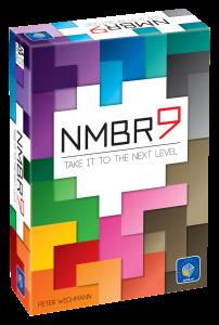 NMBR 91