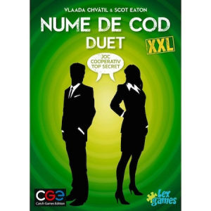 Nume de Cod Duet XXL0