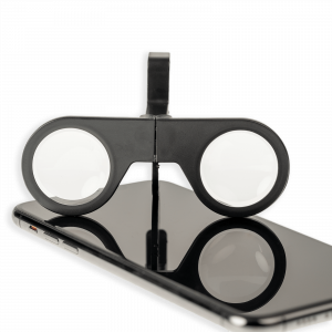 Ochelari Realitate Virtuala pentru Cronicile Crimei4