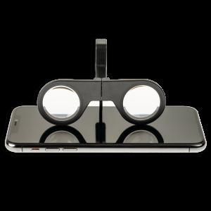 Ochelari Realitate Virtuala pentru Cronicile Crimei3
