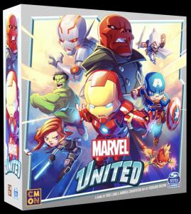 Marvel United [2]