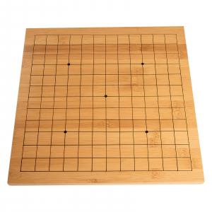 Tabla Joc Go incepatori, 9x9 si 13x13 linii0