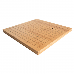Tabla Joc Go incepatori, 9x9 si 13x13 linii2