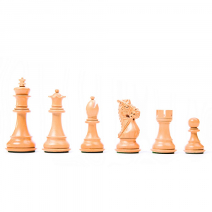 Piese sah lemn Staunton 6 Kings Bridal Clasic2