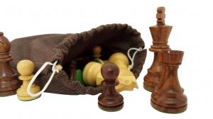 Piese lemn sheesham Staunton 4 Clasic1