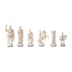 Piese plastic Roma Antica2
