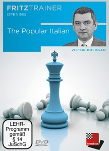 DVD Bologan: The Popular Italian